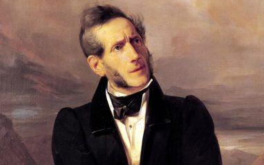 Lo-Scrittore-Alessandro-Manzoni